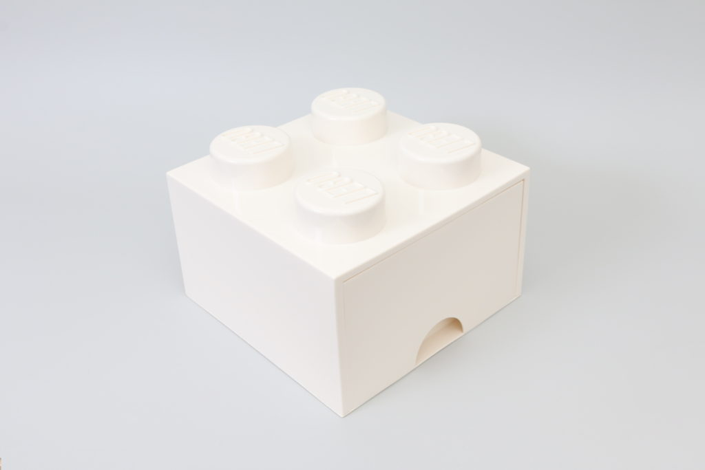 Room Copenhagen LEGO Brick Desk And Drawer Storage Review 24