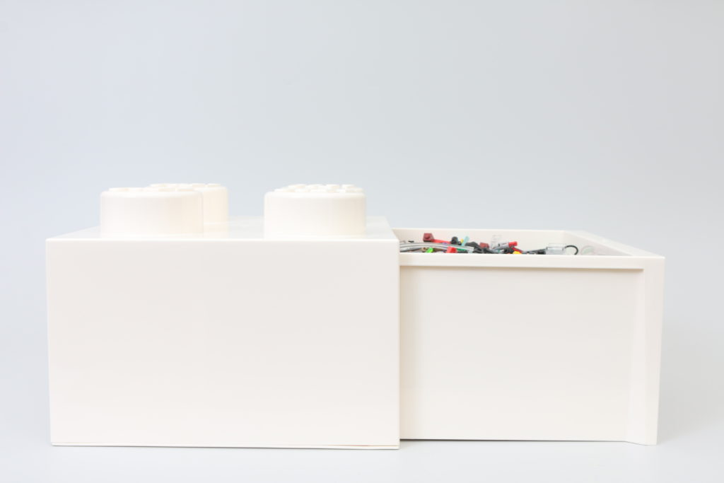 Room Copenhagen LEGO Brick Desk And Drawer Storage Review 26