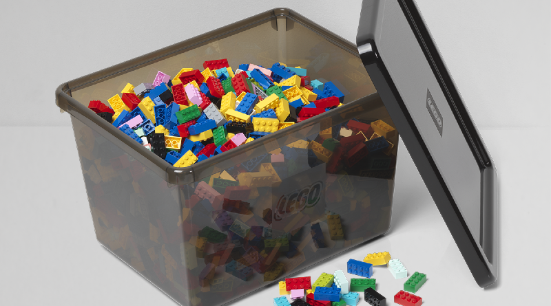 Room Copenhagen LEGO Storage Box Featured