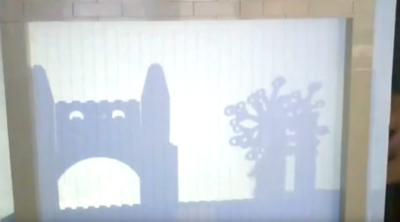 Royal Mint Shadow Theatre featured