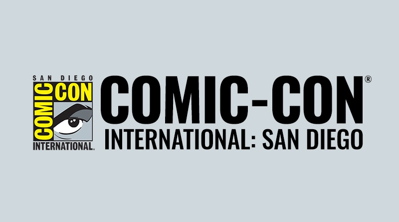 SDCC Featured