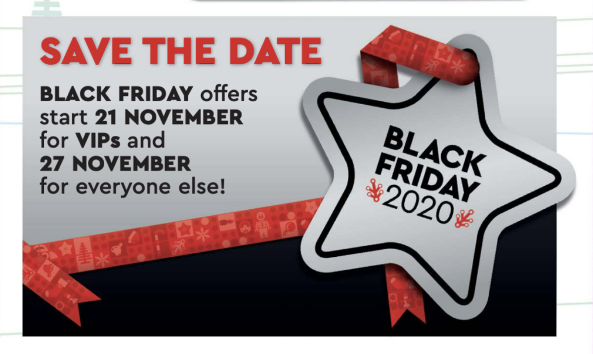Black Friday 2020 Saturn