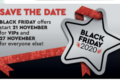 LEGO Black Friday 2020 dates confirmed