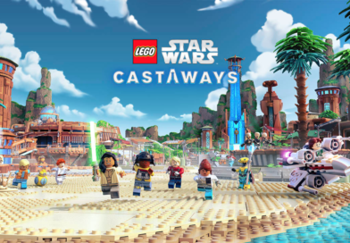 LEGO Star Wars: Castaways game launches on November 19