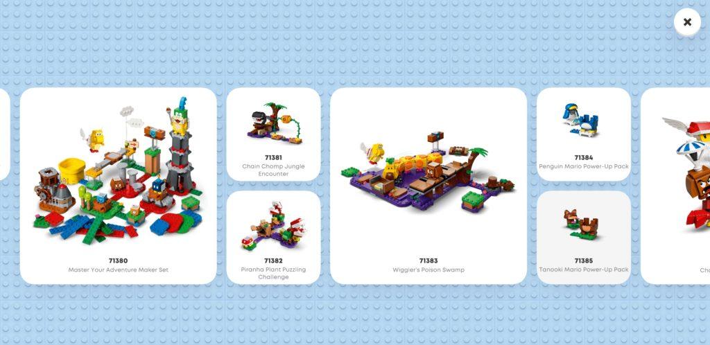Screenshot 20201216 183919 LEGO Super Mario
