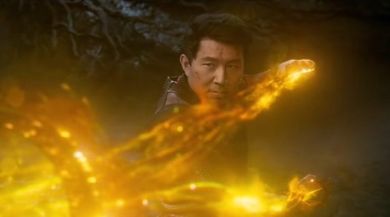 Shang Chi and the Legend of The Ten Rings trailer featured