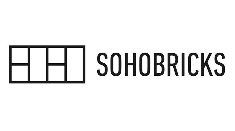 Sohobricks logo