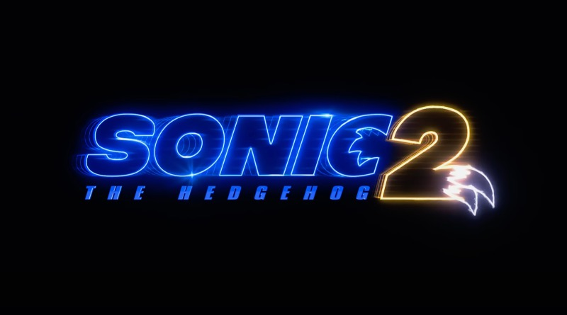 Sonic The Hedgehog 2 Logo Featured