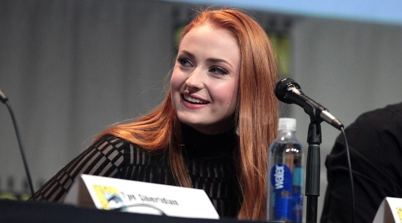 Sophie Turner featured