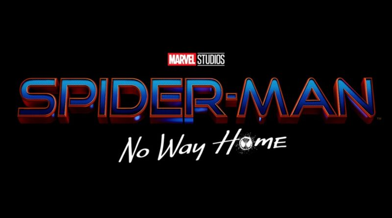 Spider Man No Way Home logo featured resized