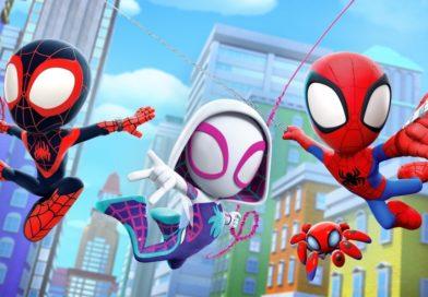 More details on rumoured LEGO Spider-Man 2022 sets