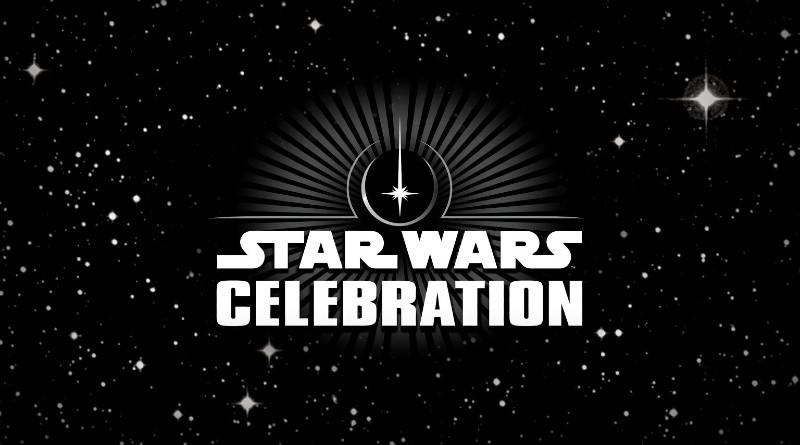 Star Wars Celebration Logo Featured