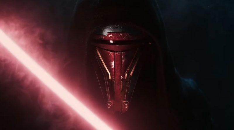 Star Wars Knights of the Old Republic Remake featured