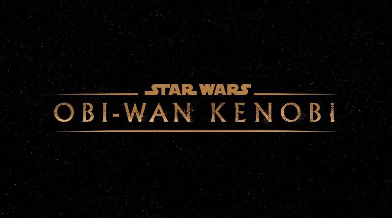 Star Wars Obi Wan Kenobi Series Logo Featured