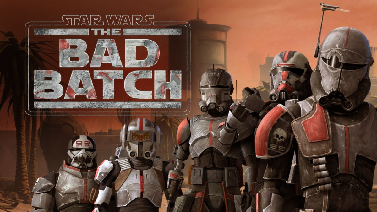 Star Wars The Bad Batch Featured 3