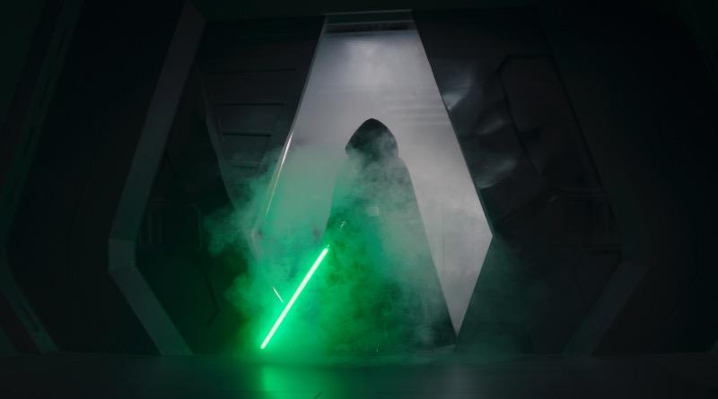 Star Wars The Mandalorian Luke Skywalker Featured