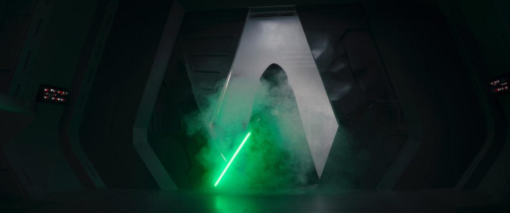 Star Wars The Mandalorian Luke Skywalker