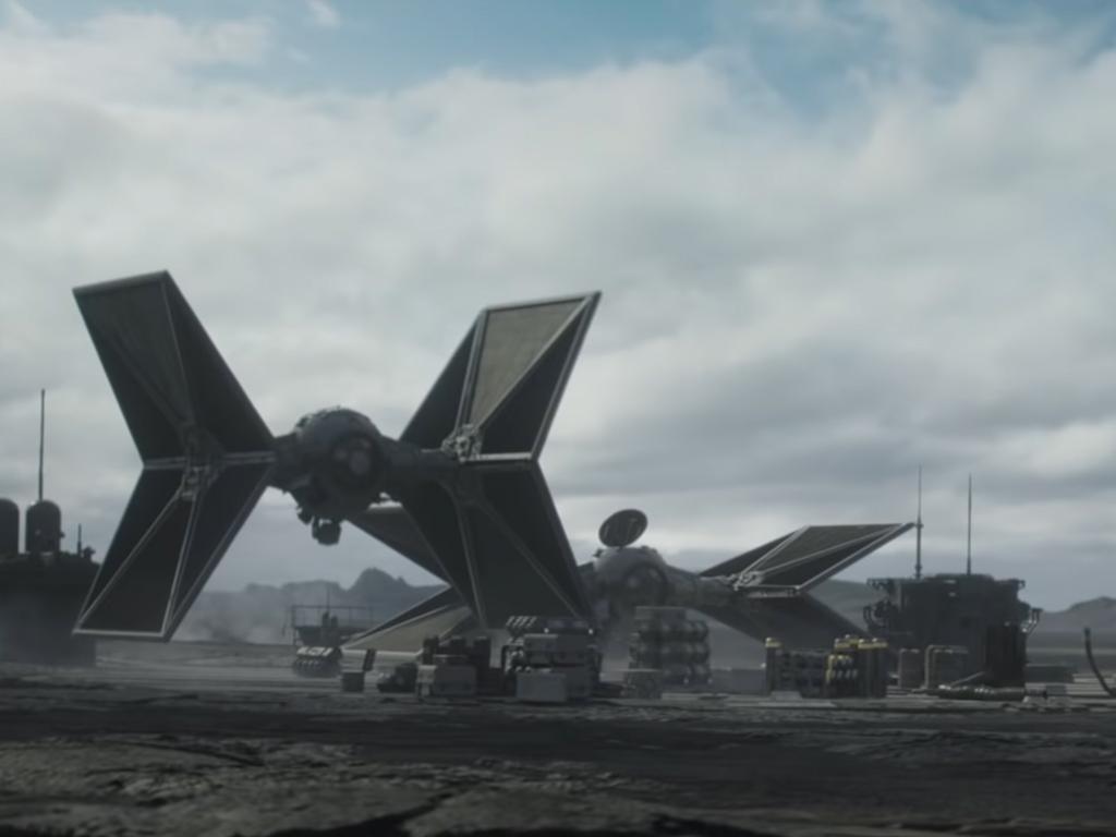 Star Wars The Mandalorian Season 2 Trailer 3