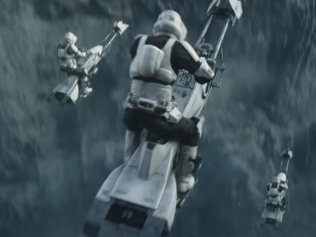 Star Wars The Mandalorian Season 2 Trailer 4