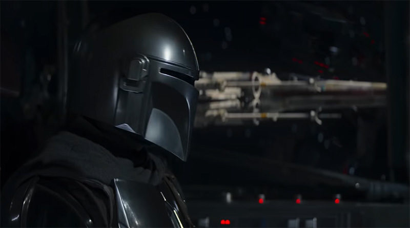 Star Wars The Mandalorian Season 2 Trailer Released
