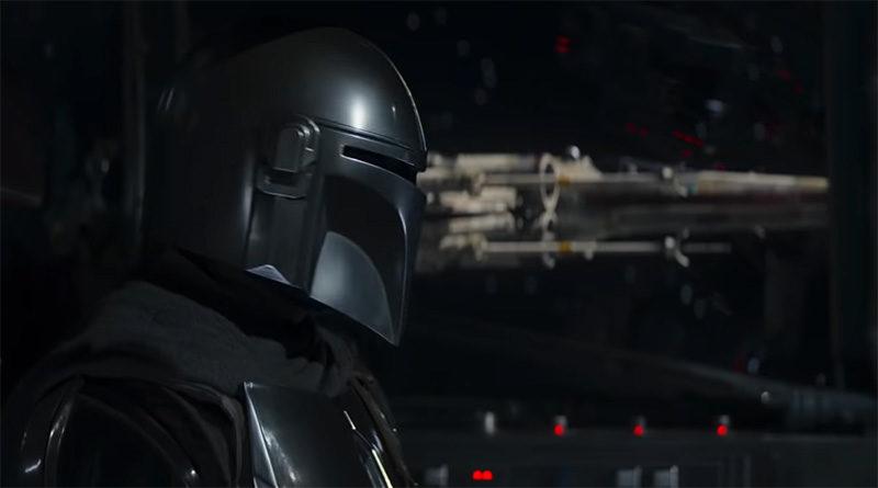 Star Wars The Mandalorian Season 2 Trailer Featured 800x445