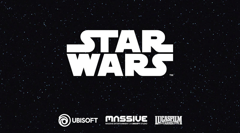 Lucasfilm Games kicks off the era with new Star Wars video game