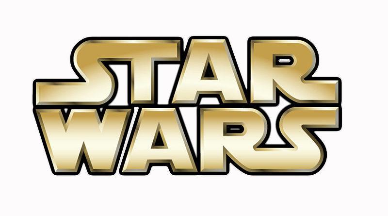 Star Wars logo featured