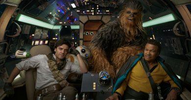 LEGO Star Wars The Rise of Skywalker