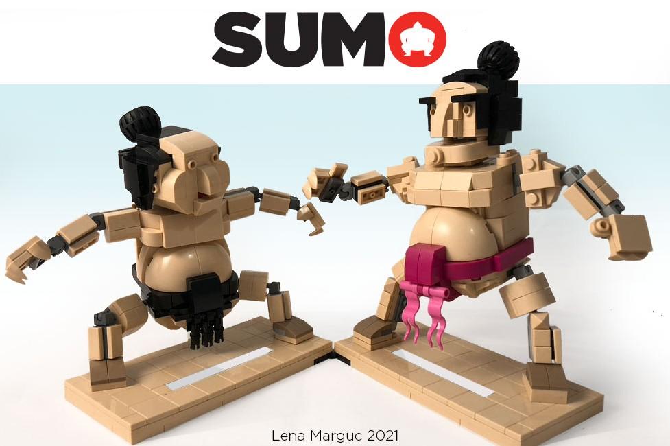 Sumo By Cugram