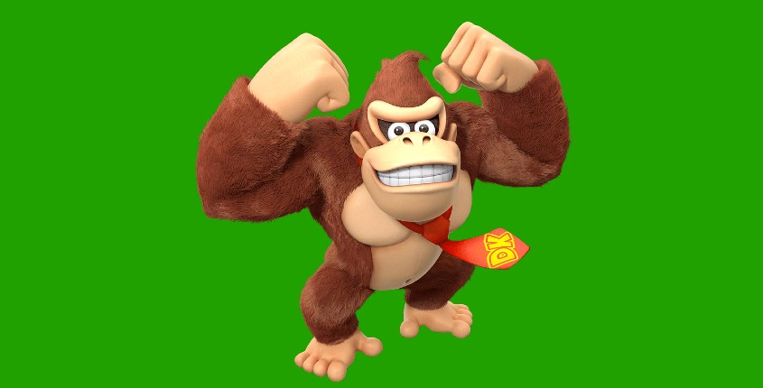 Super Mario Donkey Kong