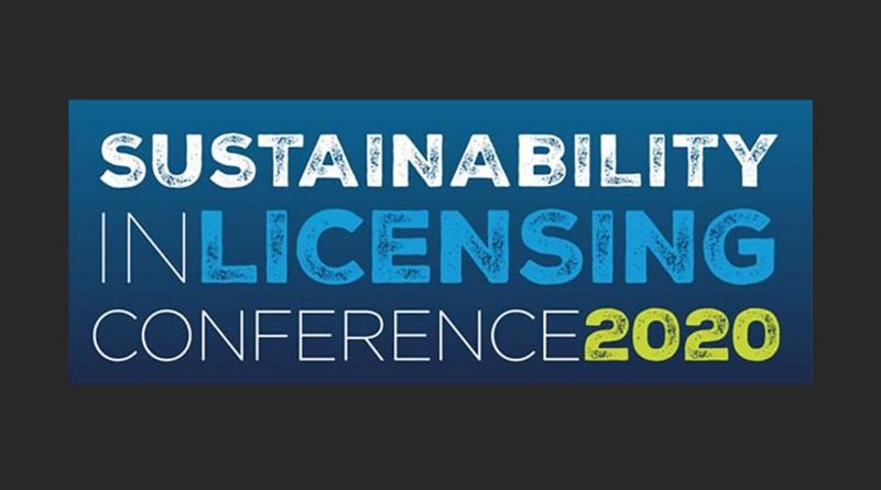 Sustainability In Licensing Conference 2020 Featured 800x445