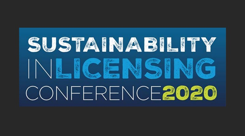 Sustainability In Licensing Conference 2020 Featured