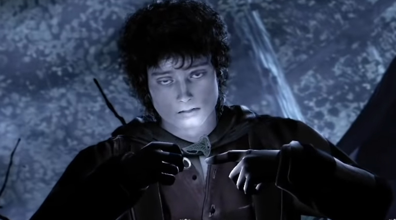 TT Games Lord Of The Rings Featured