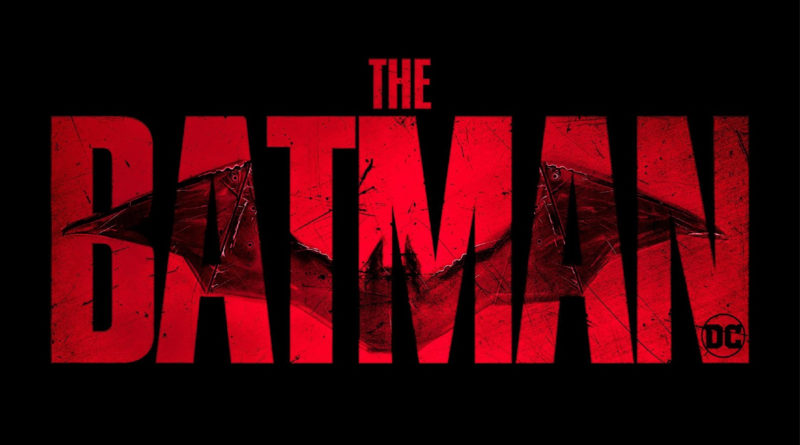 The Batman DC movie logo resized featured