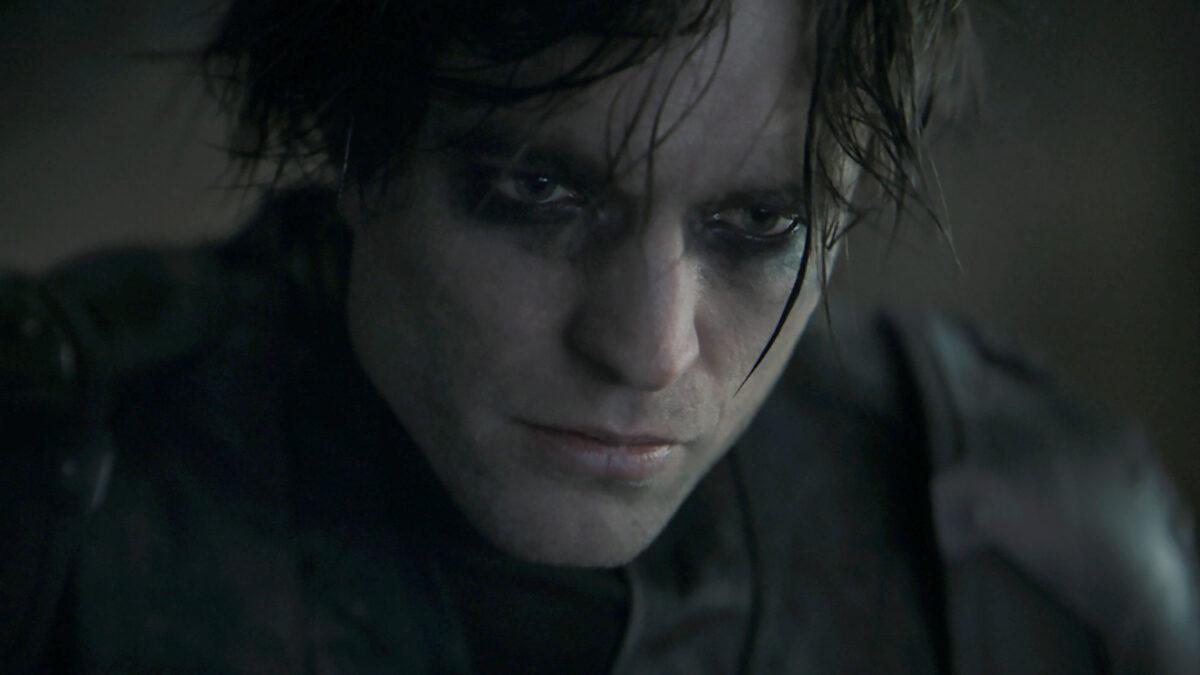 The Batman Robert Pattinson Featured
