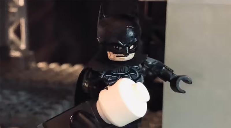 The Batman Brickfilm Featured 1