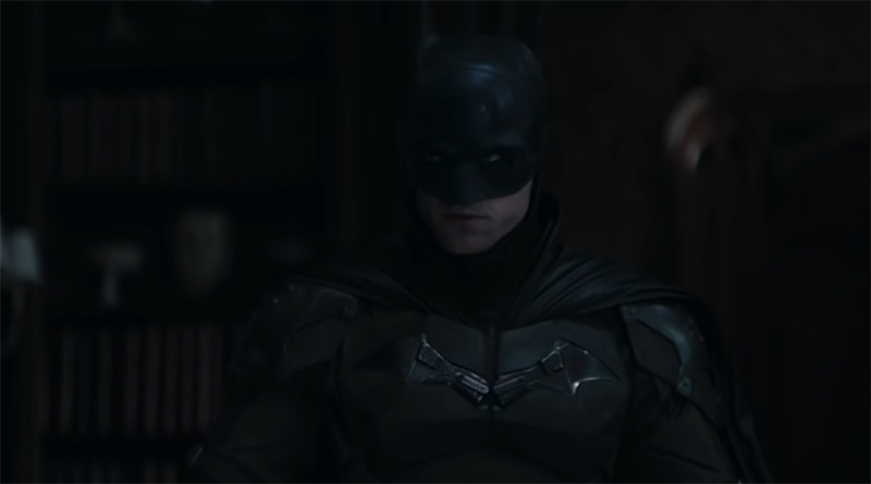 The Batman Featured