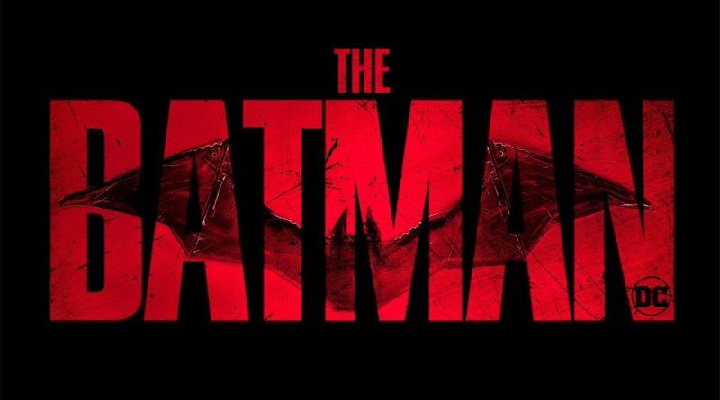 The Batman Logo Featured
