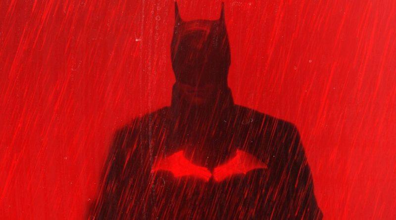 အဆိုပါ Batman ပိုစတာ