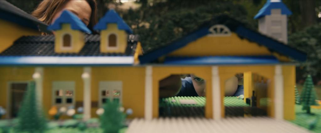 The Boys LEGO 1