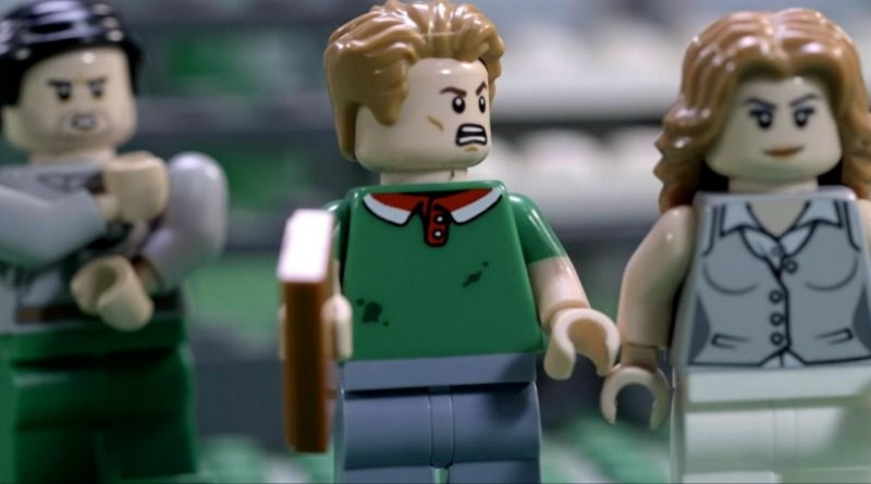 The Boys LEGO featured