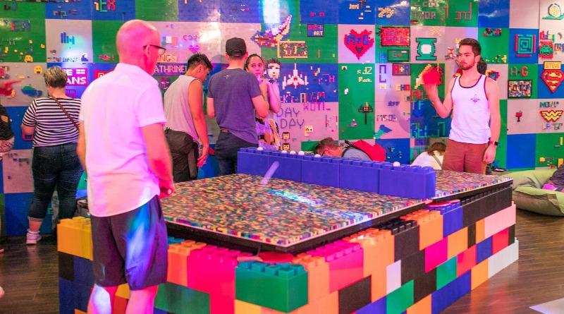 The Brick Bar Houston