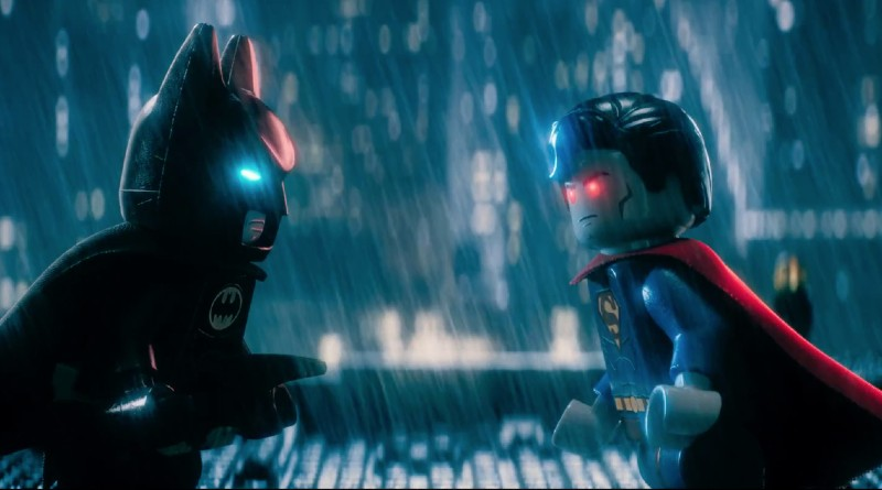The LEGO Batman Movie Batman Vs Superman Featured