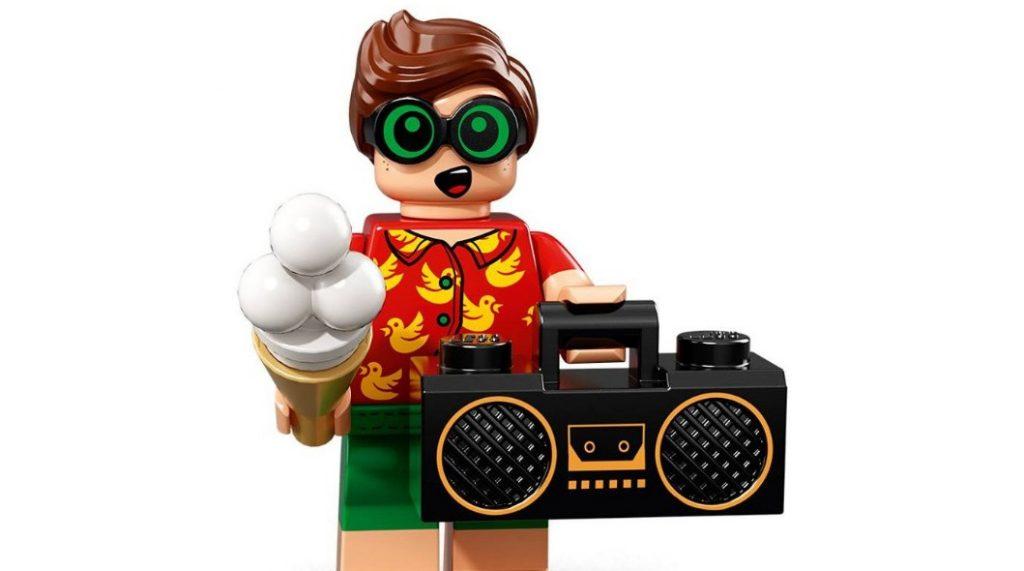 The LEGO Batman Movie Robin