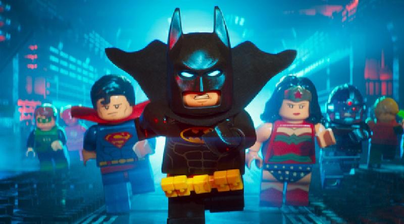 The LEGO Batman Movie Justice League Featured