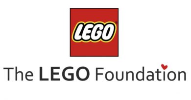 The LEGO Foundation