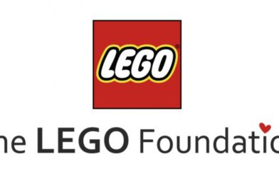 LEGO Education and the LEGO Foundation support Creating Learning Connections initiative