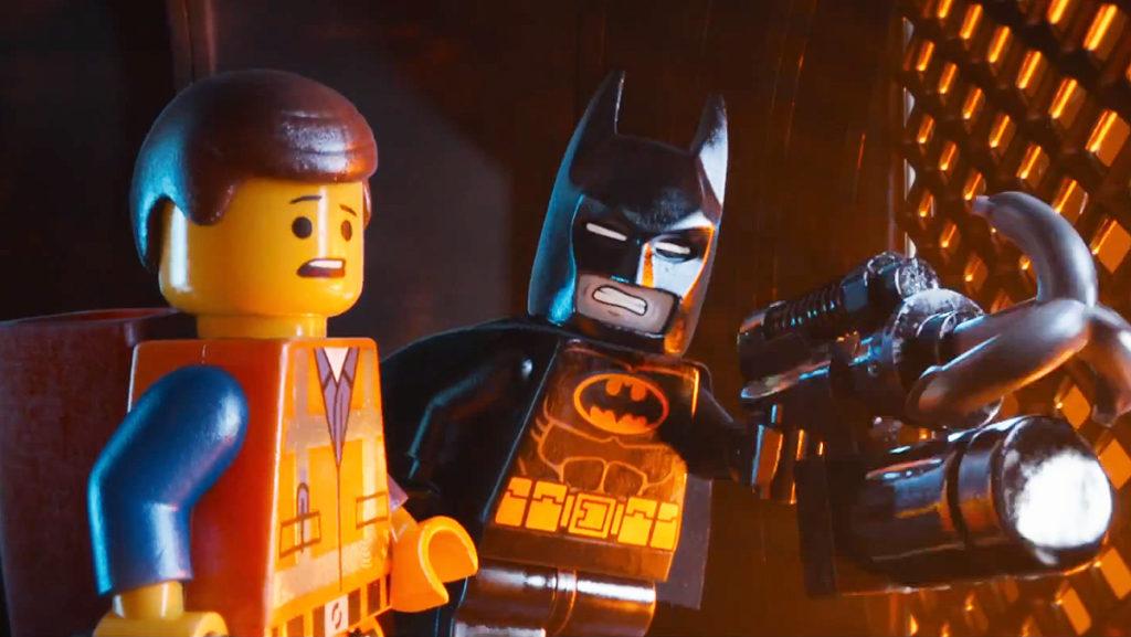 The Lego Movie Returns To Uk Cinemas