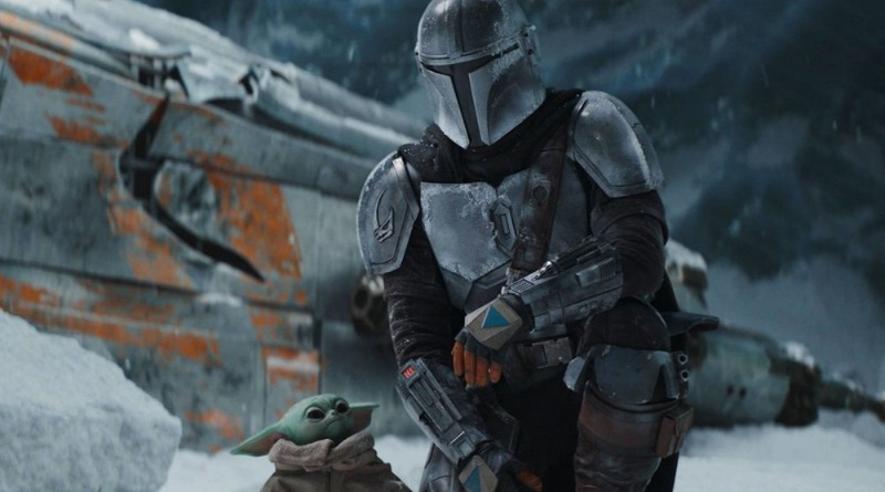 The Mandalorian Chapter 10 Featured