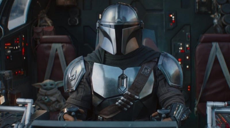 The Mandalorian Featured